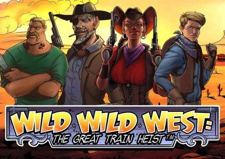 Wild Wild West cлот