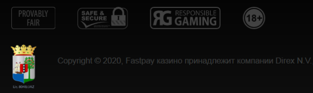 FastPay-casino-security
