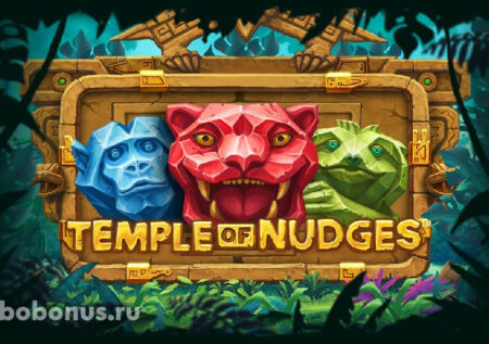 Temple of Nudges слот