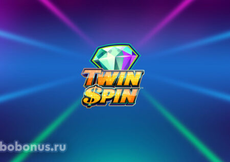 Twin Spin слот