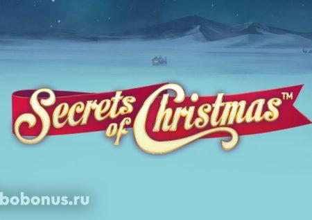 Secrets of Christmas слот