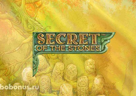 Secret of the Stones слот