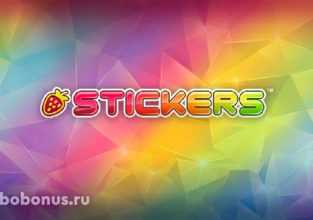 Stickers слот