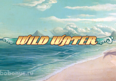 Wild Water слот