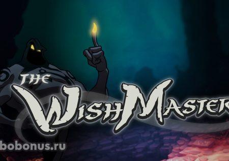 The Wish Master слот
