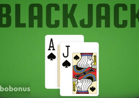 Blackjack X change слот