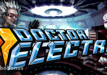 Doctor Electro слот