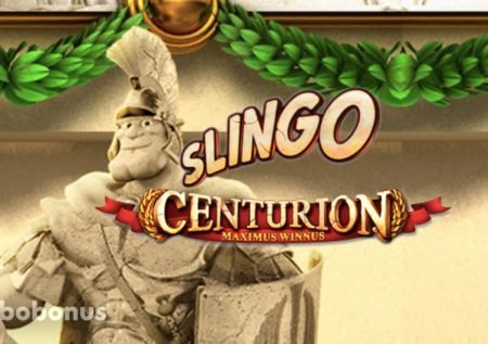 Sligno Centurion Maximus Winnus слот