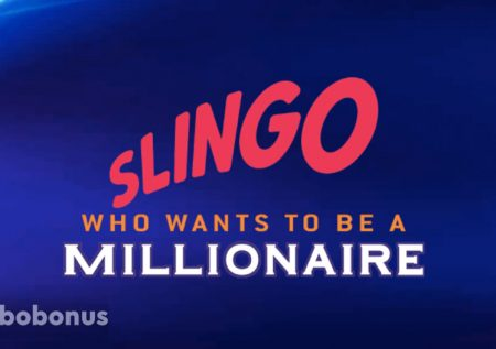 Slingo Who wants to be a Millionaire слот