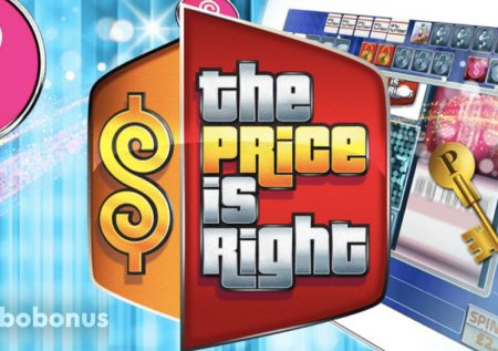 The Price Is Right слот