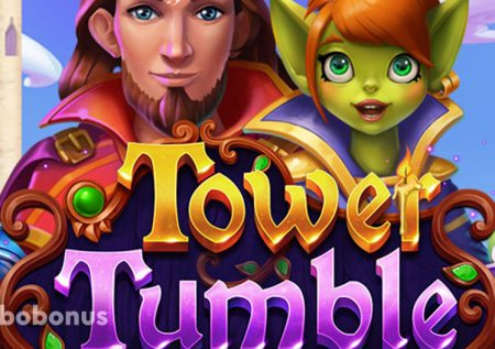Tower Tumble слот